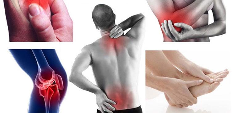 Những người mắc bệnh về xương khớp, teo cơ, nhức mỏi kéo dài nên sử dụng máy massage xung điện