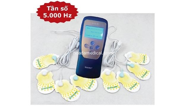 Tính năng của máy massage xung điện