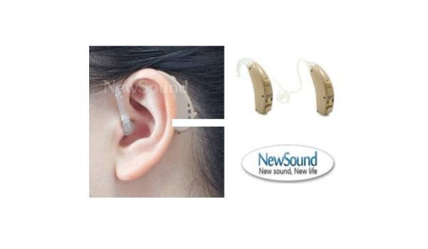 máy trợ thính dùng để hỗ trợ khả năng thính giác
