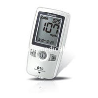 Đơn vị cung cấp máy đo đường huyết chính hãng